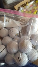 callaway golf balls 24 in Camp Pendleton, California