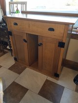 Antique Counter with Pivot Bins and Drawer in Fort Leonard Wood, Missouri