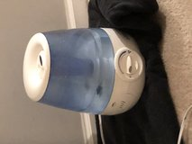 Humidifier in Clarksville, Tennessee