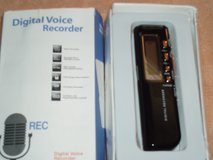 Professional Digital Voice Recorder in Plainfield, Illinois