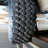 5 - - 35 x12. 50 - - 15 inch tires mud tread just the tires! That's 35:00 bucks a piece in Alamogordo, New Mexico