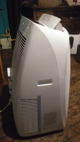 Reduced! Honeywell Portable Air Conditioner in Shreveport, Louisiana