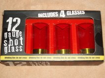 12 Gauge Shot Glasses in Oswego, Illinois