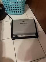 George Foreman Grill (Reduced) in Okinawa, Japan