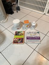 Weight-loss and Dietary Supplement Lot (Reduced) in Okinawa, Japan