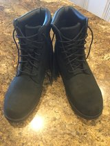 New Men's Timberlands in Beaufort, South Carolina