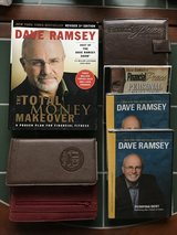 Dave Ramsey Complete set in Alamogordo, New Mexico