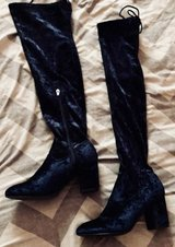 #3 Thigh High Boots in Alamogordo, New Mexico