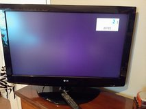 LG 42 inch TV hdmi in Clarksville, Tennessee
