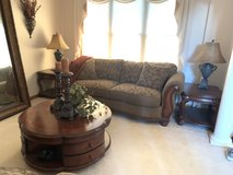 Couch and Loveseat in Bolingbrook, Illinois