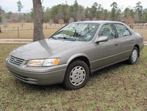 1999 Toyota Camry in Great Lakes, Illinois