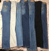 Hollister Jeans size 27 in Moody AFB, Georgia