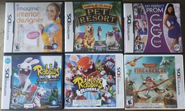Nintendo DS $8 ea & 3DS $10 each in Fort Campbell, Kentucky