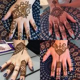 Hire Henna Artist for Teen Birthday in Kingwood, Texas