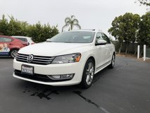 2015 VW Passat SE in Camp Pendleton, California