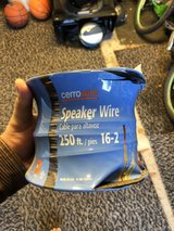250 ft speaker wire (16-2) in St. Charles, Illinois