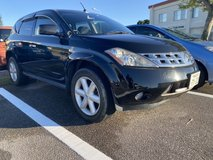PRICE DROP!!  2008 Nissan Murano JCI Good till NOV 2020 Drive Today in Okinawa, Japan