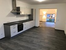 Newly renovated apartment in Niersbach in Spangdahlem, Germany