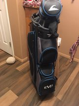 Golf club bag in Alamogordo, New Mexico