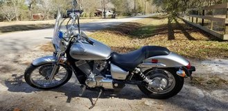 Honda Shadow 750 in Houston, Texas