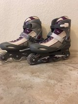Women's Rollin On InLine Skates in Fort Hood, Texas