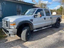 2008 Ford F-350 4x4 in Cleveland, Texas