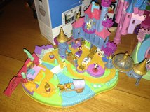 Beauty and the Beast Disney Polly Pocket Play Set in Joliet, Illinois