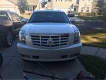 2010 Cadillac Escalade ESV in Beaufort, South Carolina
