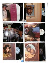 11 COUNTRY AND WESTERN Vinyl  ALBUMS in Naperville, Illinois