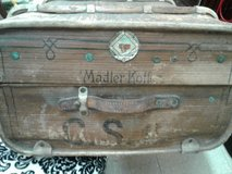 Vintage Trunk 1461-104 in Camp Lejeune, North Carolina
