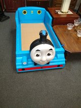 Thomas Train Toddler Bed in Naperville, Illinois