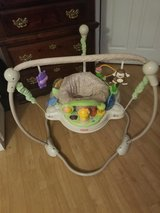 Fisher Price Jumperoo in Conroe, Texas