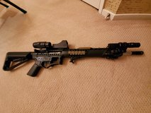 Airsoft (Toy Rifles) in Fairfield, California