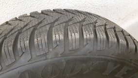 WINTER TIRES in Grafenwoehr, GE