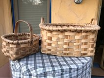 set of 2 baskets in Ramstein, Germany