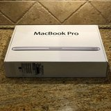 "Apple MacBook Pro 13.3"" 2.5 Ghz, 16GB RAM, 500GB HD in Camp Pendleton, California"