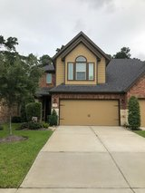 Eagle Springs Townhome - 3 Bedroom 2 1/2 Bath in Kingwood, Texas