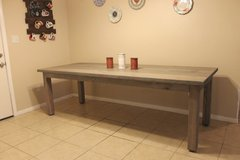 Farmhouse Table - 8ft in Cleveland, Texas