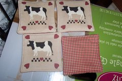 cow coasters in Conroe, Texas