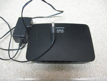 Cisco Linksys SE1500 5-Port Switch in Kingwood, Texas
