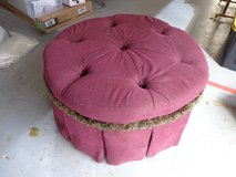 Hassock or Footstool in Alamogordo, New Mexico