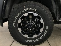 Dodge Ram 2500 Genuine OEM Aluminum Wheels (Price Reduced) in Kingwood, Texas