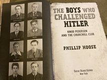 The boys who challenged Hitler in Okinawa, Japan