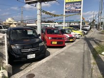 Currently We're Having An Inventory $ale - BUY TODAY & DRIVE TODAY! - Showing Our Support!! in Okinawa, Japan