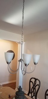 new chandelier 5 lights in Fort Meade, Maryland