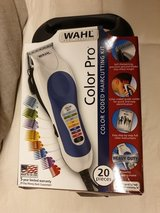 NEW! Wahl color coded haircutting kit in Stuttgart, GE