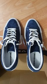 NEW Converse size 11 (Euro 45) in Ramstein, Germany