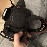 Canon camera brand new in Ramstein, Germany