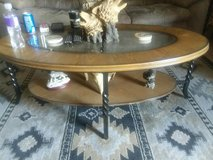 Coffee table and end tables in Fort Leonard Wood, Missouri