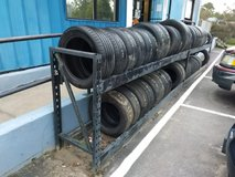 used tires and rims in Camp Lejeune, North Carolina